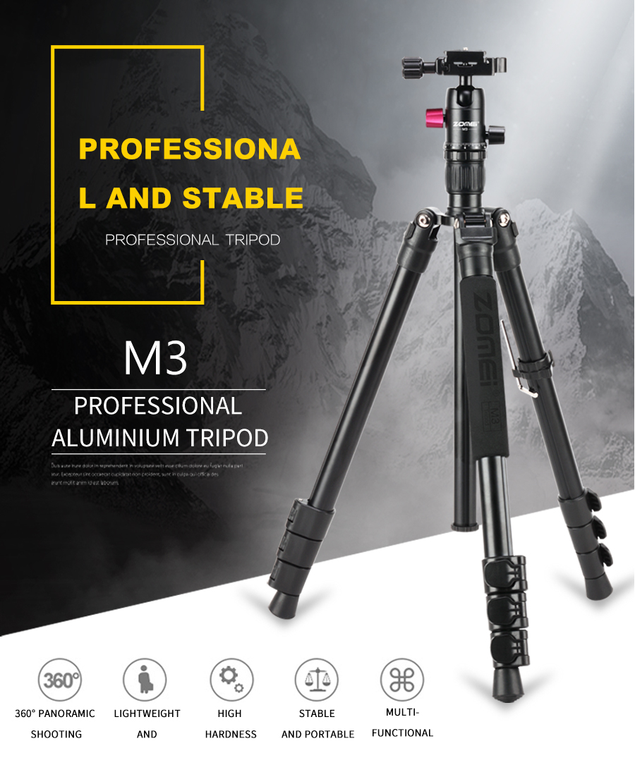 tripod stand for canon dslr