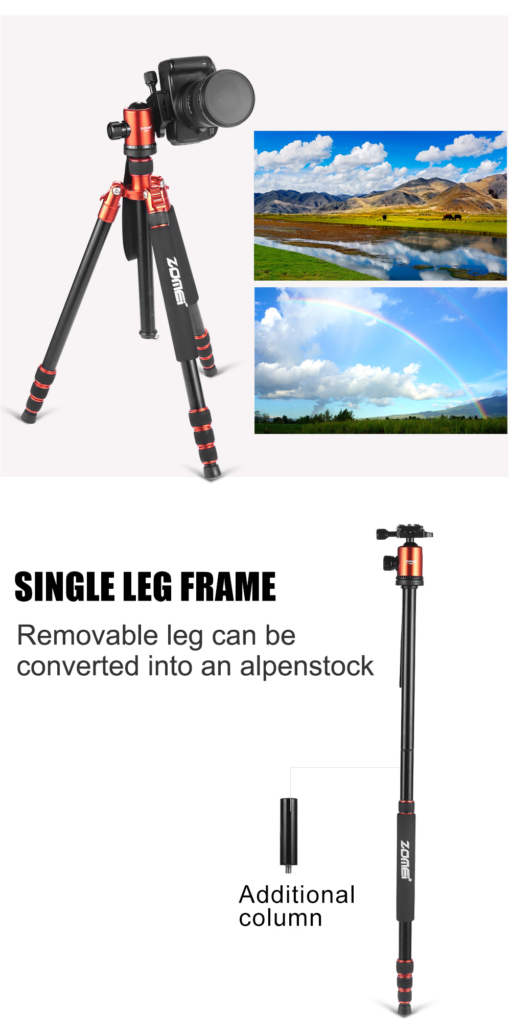 where to buy camera tripod