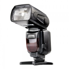 Manual Flash ZOMEi ZM430 for Canon EOS & Nikon GN56