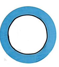 18 inches Blue Softbox Diffuser for ZOMEi Ring Light