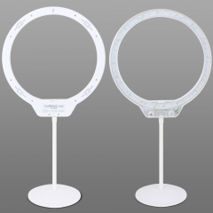 Tairoad plant  LED Ring Light 7.5W Lighting Kit makes it possible to provide a wider range of lighting plants.